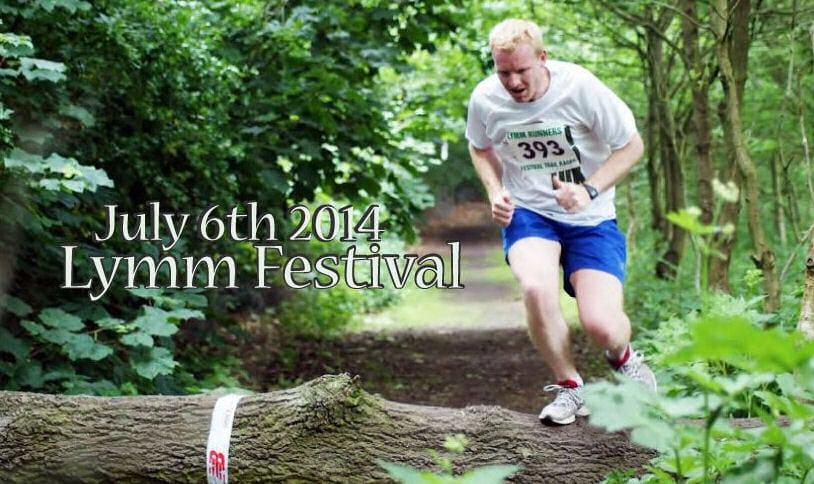 Lymm festival Races 2014