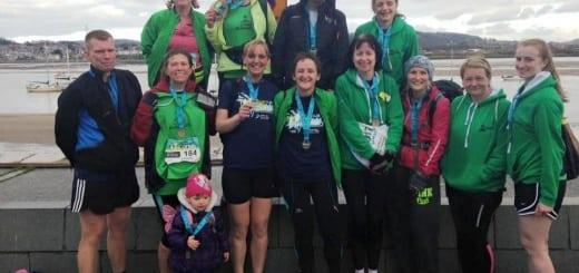 Conwy Half Marathon