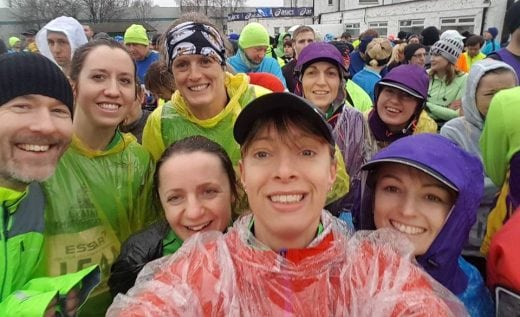 Helsby Half Marathon