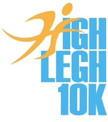 High Legh 10K logo