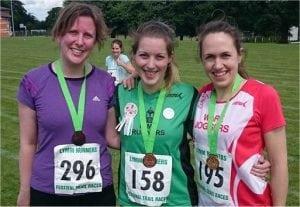 Sophie - Lymm Runners