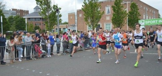 Sport in the Port 5K