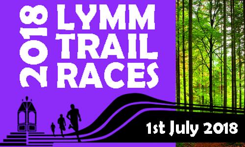 Trail Races 2018