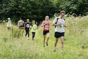 Lymm Trail Races