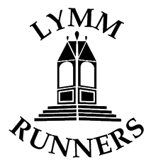 logo for Lymm Runners 2014