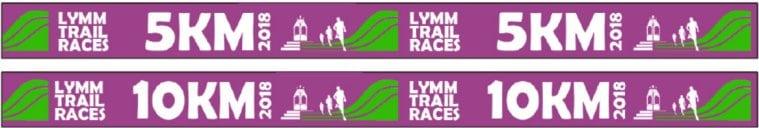 Lymm Trail Races 2018