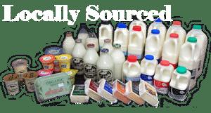 Sheldons Dairy, Knutsford
