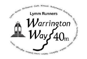 11th November 2017 Warrington Way Ultra Marathon