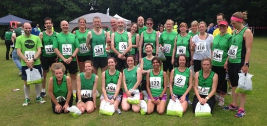 Warrington 10K